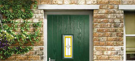 Composite Doors - Doors : Windows Plus Roofs - providing ...