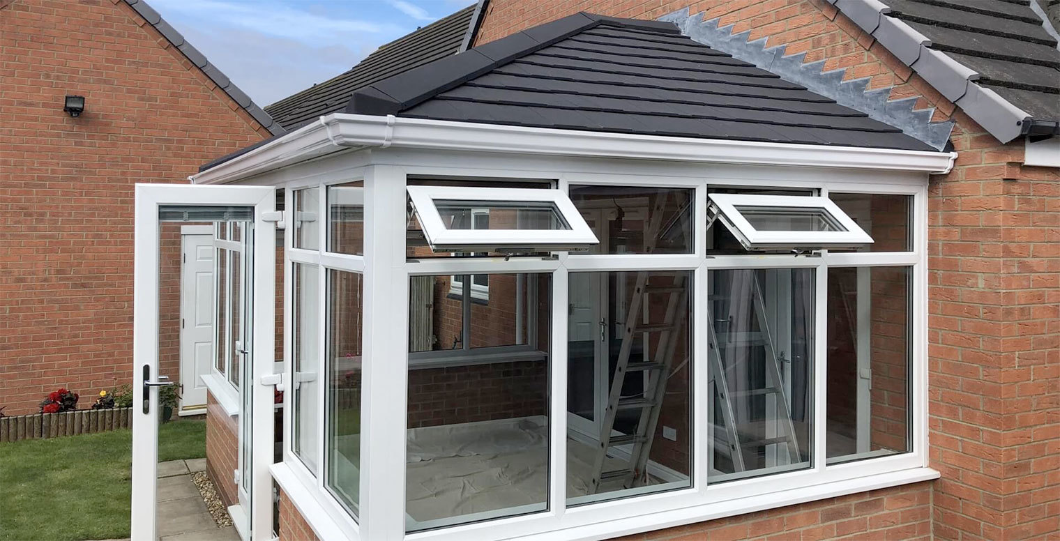 Conservatory Roof Replacements, Windows and Doors from ...